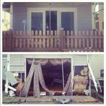 "@cmure93: ""Before and after bay front breezy point"" Picture: pic.twitter.com/LcfTnVSW"