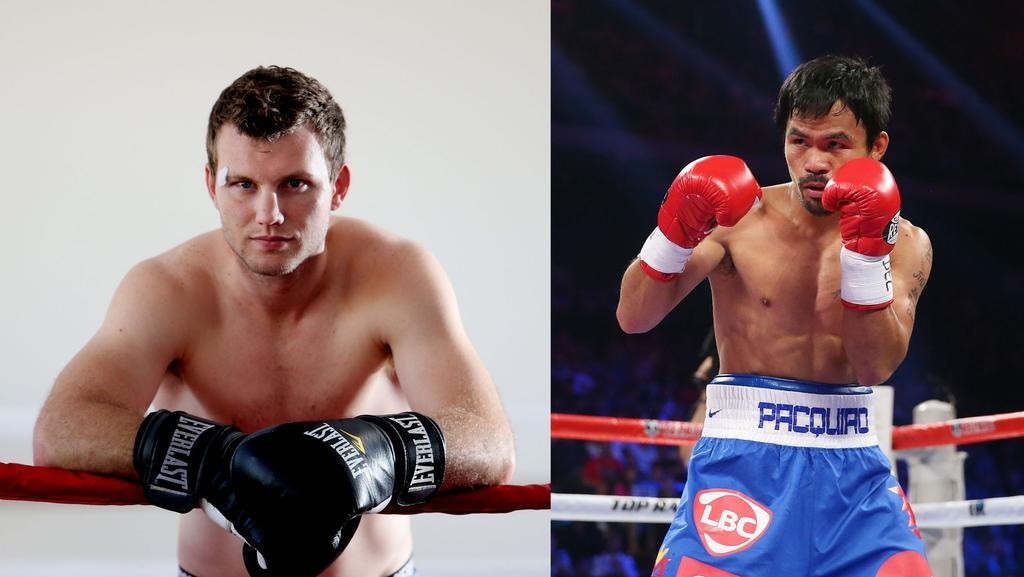 how to watch pacquiao vs horn