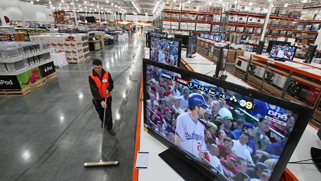 Costco mainly hires full and part time staff, not casuals.