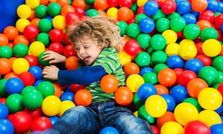 These stories will make you rethink a trip to an indoor play centre