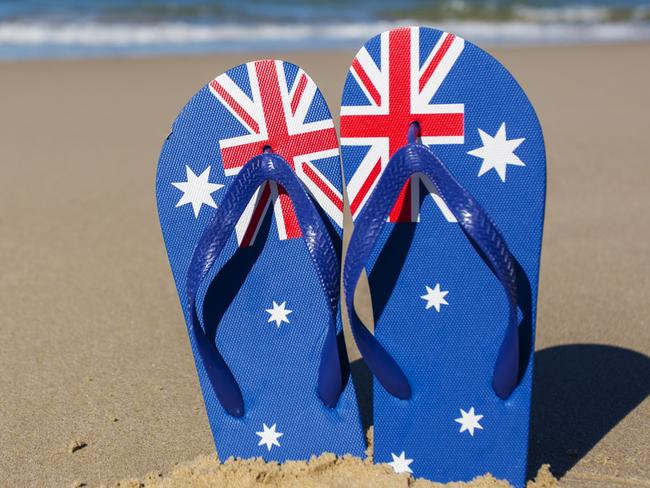 The $50m post-Aussie Day sickie