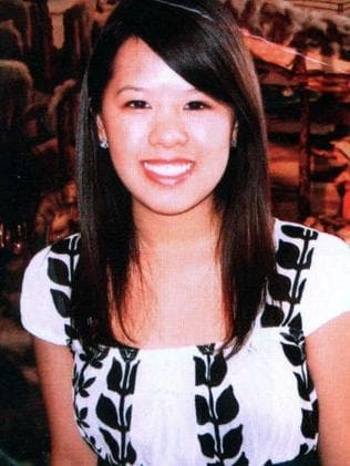 Texan nurse ... Nina Pham, 26, who became the first person to contract the disease within the United States. Picture: AP