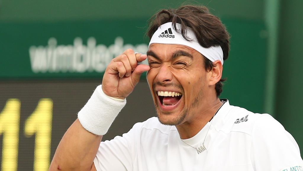 fabio fognini - photo #47