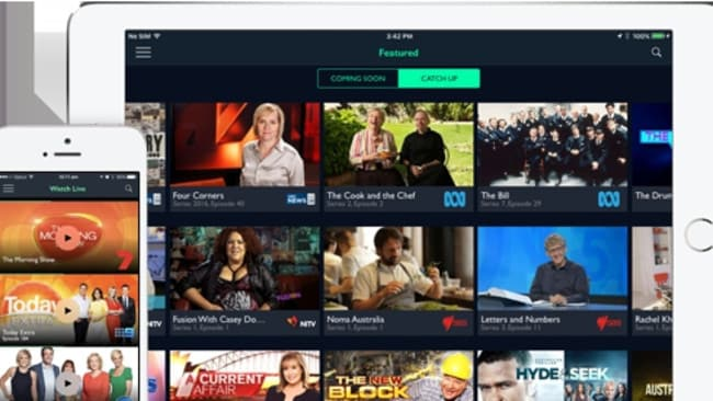 "The Freeview app needs improving but it should still be on your ""must download list""."