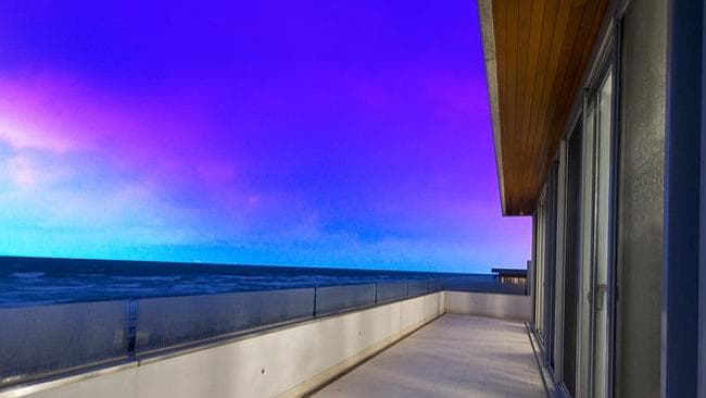 NO neighbours in the way of this amazing view. Picture: Supplied realestate.com.au