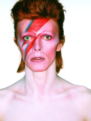 """""""Zowie Bowie? LOL classic mate"""""""