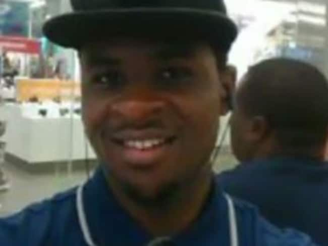 Mr Shedrack said he realised something was wrong when Ukaere left on Saturday from Miami Executive Airport and never made it to church the next day. Picture: ABC News.
