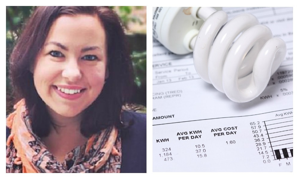 Mum slashes $5,400 from her home power bill with these simple tricks