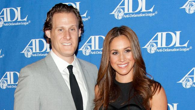 Meghan Markle: Ex-husband Persuaded To Hold Off On