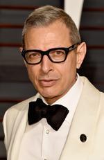 Jeff Goldblum, 63. Pascal Le Segretain/Getty Images
