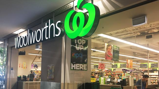 Woolworths faces $100 million lawsuit