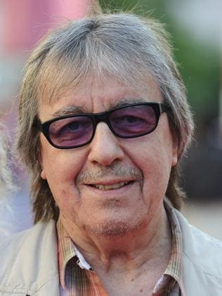 Bill Wyman in 2011.