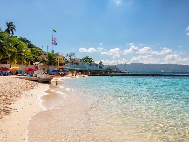 Rising gun crime is harming Jamaica's tourist industry.