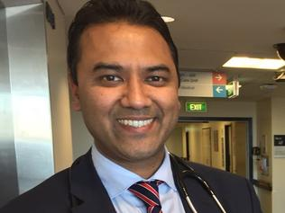 The Heart Bus and Dr Rolf Gomes are taking Qld by storm. For Australian Story
