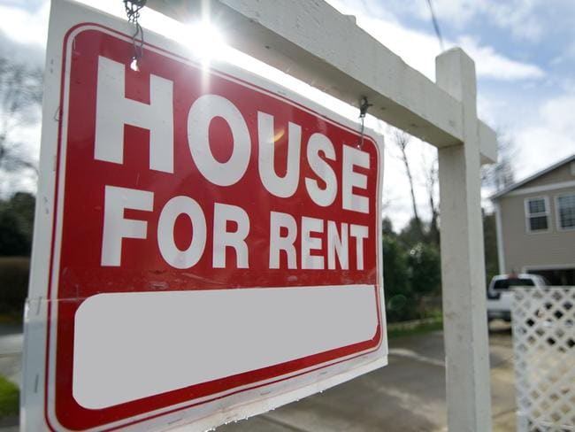 Renters are keeping the dream alive