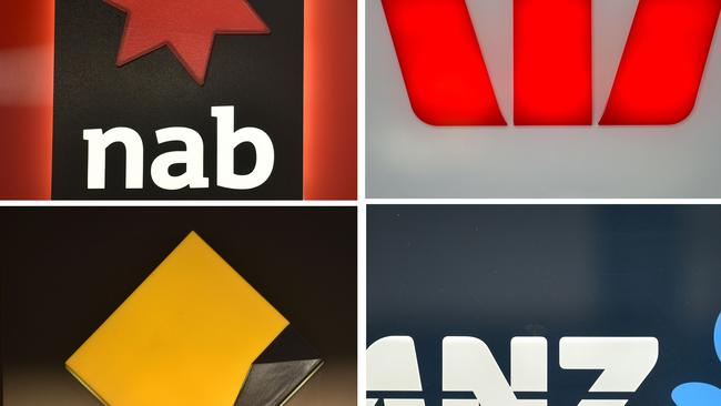 It might be time to ditch the big four banks in 2018. Photo: AFP/Peter Parks.