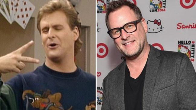 "Coulier has long been the rumoured subject of Morissette's ""You Oughta Know""."