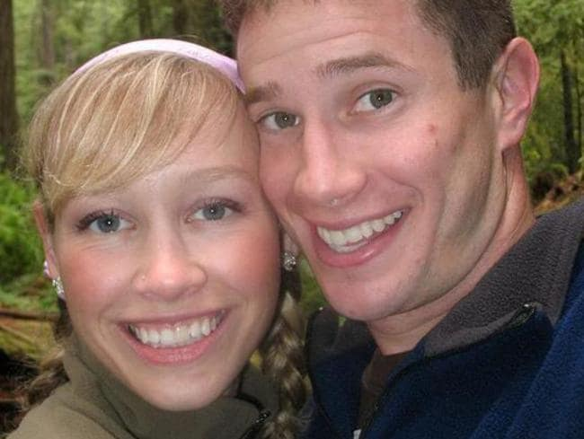 Sherri and Keith Papini were described as the perfect couple before the abduction. Picture: Flickr