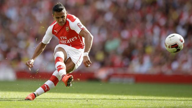 Arsenal's Alexis Sanchez — will he be a hit or miss?