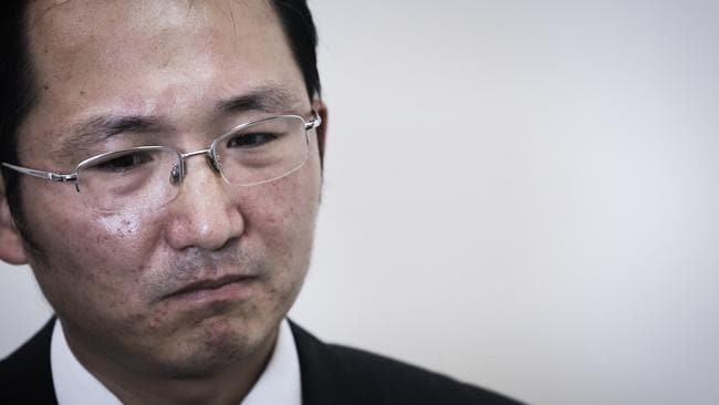 Former political prisoner Jintao Liu was subjected to horrific abuse in some of China's labour camps, detention centres and brainwashing facilities.
