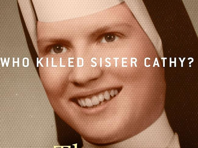 Everyone is talking about Sister Cathy