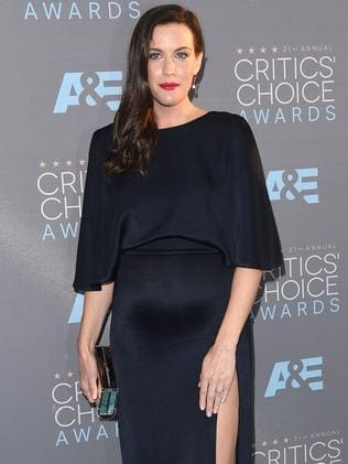 Actress Liv Tyler. Picture: Jason Merritt/Getty Images