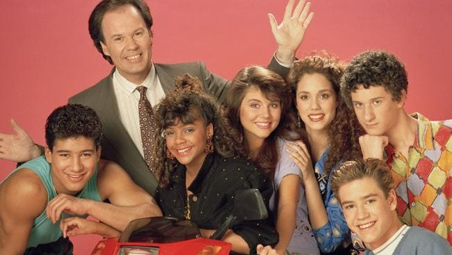 Many of the Saved By The Bell stars have gone on to have career success.