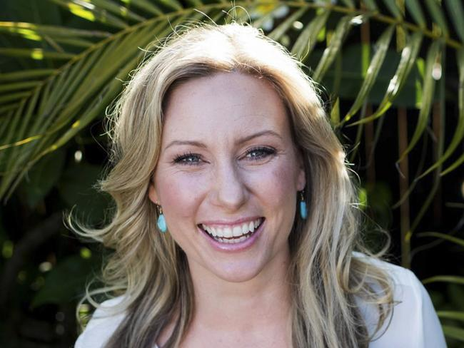 Justine Damond was fatally shot by police in Minneapolis on Saturday. Picture: Stephen Govel/www.stephengovel.com via AP