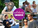 KOURTNEY Kardashian and Scott Disick's rocky romance has reportedly come to an end, here is there nine-year relationship in pictures ...