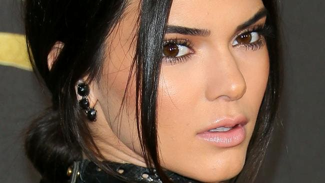 Kendall Jenner in Harpers Bazaar: Model says she has ...