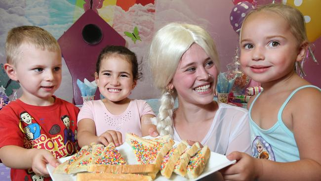 Childrens Party Ideas Heres A List Of Of Adelaides Best - Children's birthday parties adelaide