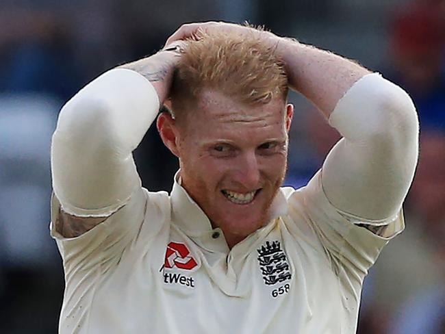 Stokes missed the Ashes tour.