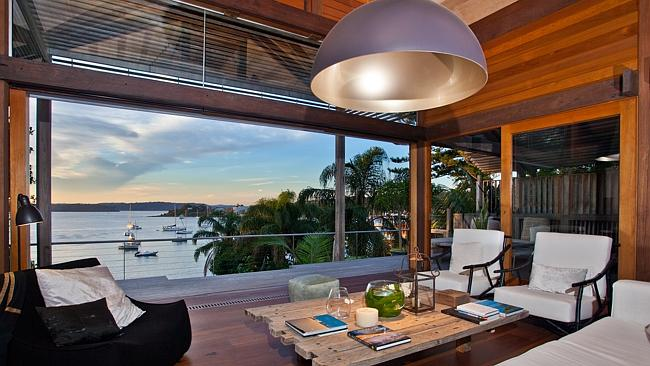 AMAZING views from The Crescent, Vaucluse.