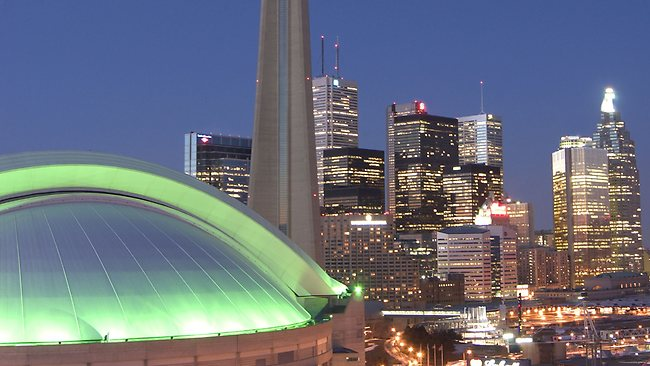 Toronto has notable architecture and a thriving arts scene. Picture: Supplied
