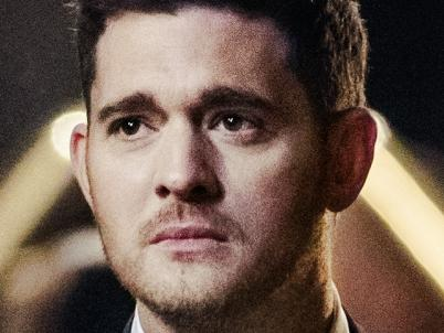 Another reason for women to love Buble