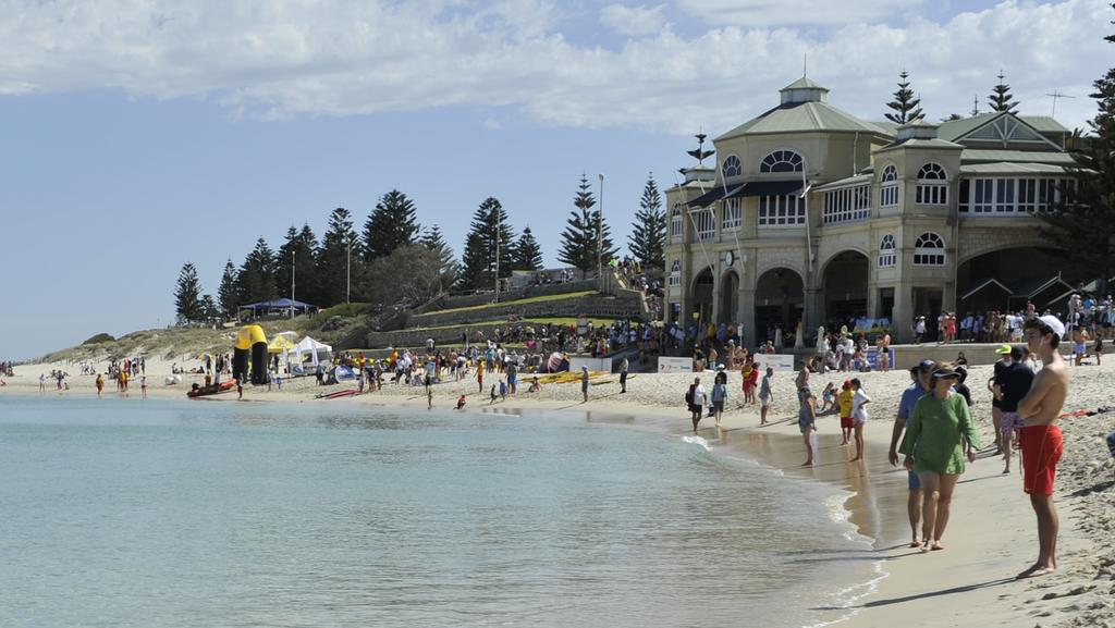 Why Perth Is One Of The Best Cities In The World To Live