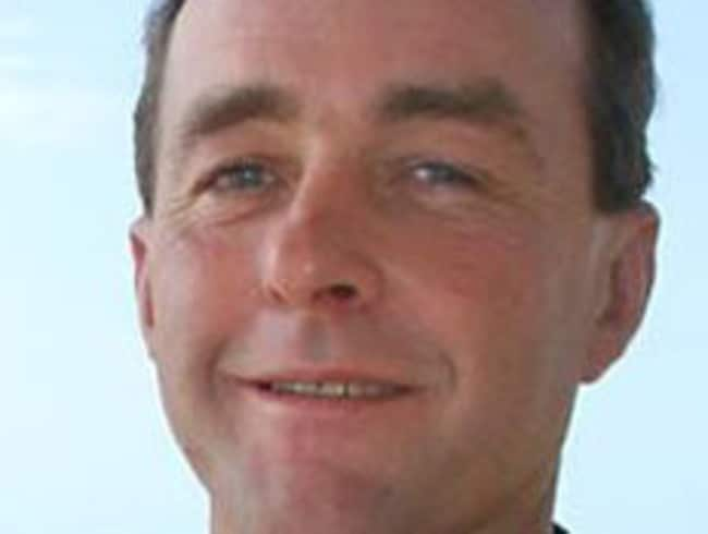 Michael Devitt, missing from Queensland since February 2010.