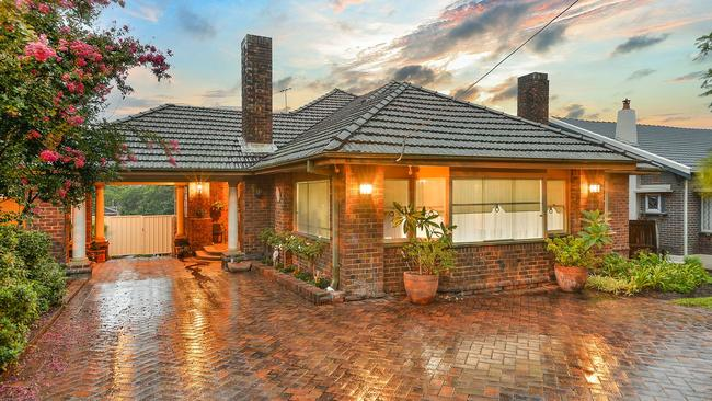 68 Pennant Hills Rd, North Parramatta recently sold for $1.42 million, nearly double the 2015 purchase of $870,000.