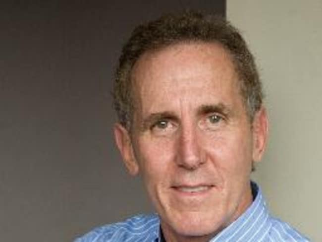 Tony Schwartz was the ghostwriter of The Art of the Deal. Picture: Supplied