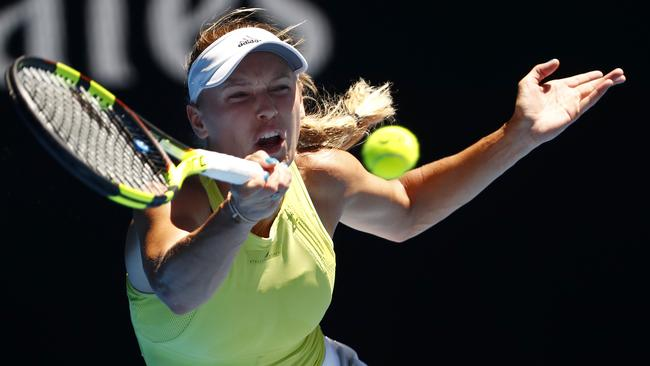 Maria Sharapova into 3rd round of Australian Open, Johanna Konta out
