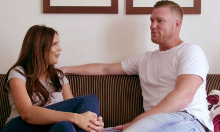 MAFS: Dean and Tracey reveal what really happens in the hotel rooms