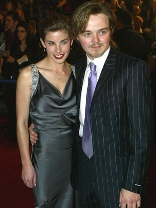 Hampshire supported Matthew Newton in the Brooke Satchwell assault case.