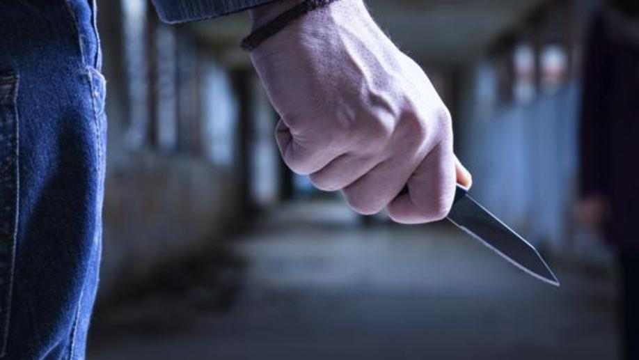 The victims believe the offender was attempting to cut the boy's throat. Picture: Stock image