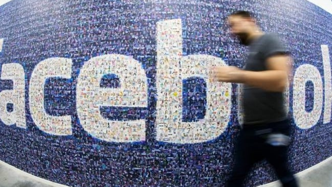 Facebook Ads has grown into a big money maker for the company. Picture: Jonathan Nackstrand
