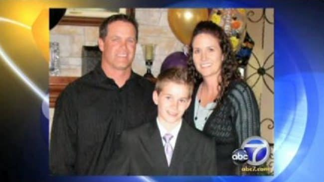 Michael and Shannon Asam, were killed in car crash. Their daughter Kylie has been awarded $US150m in damages.