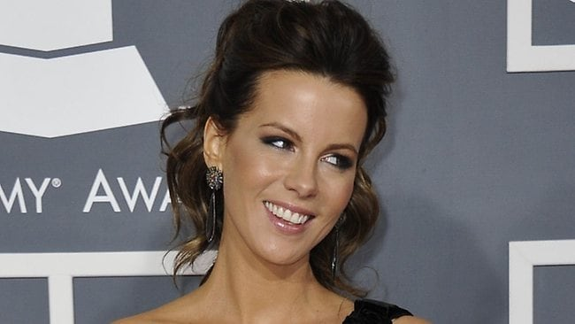Kate Beckinsale studied Russian and French literature at Oxford University.