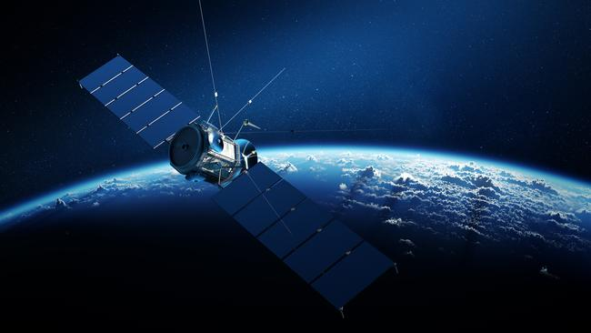 South Australia is poised to become one of the world's space industry capitals.
