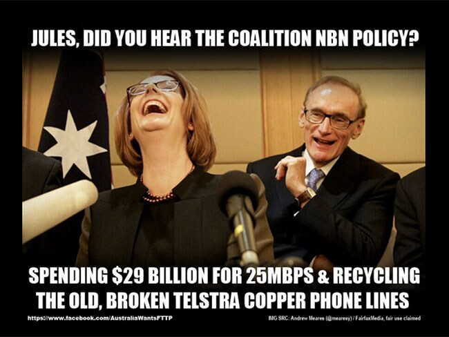 PM NBN reaction meme