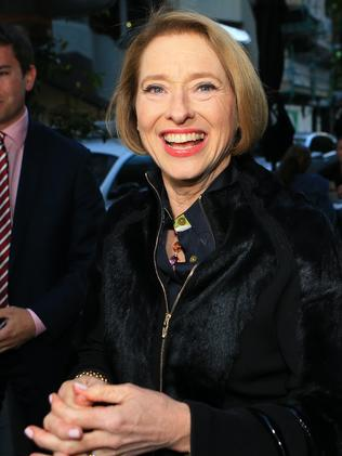 Trainer Gai Waterhouse. Picture: Mark Evans
