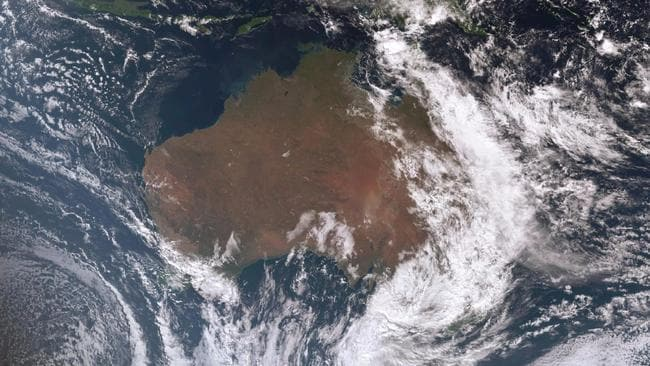 Sydney, Brisbane, Melbourne forecast: Rain increasing in intensity for NSW